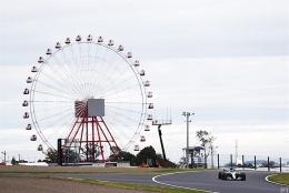 日本GP、5月13日よりチケット発売開始