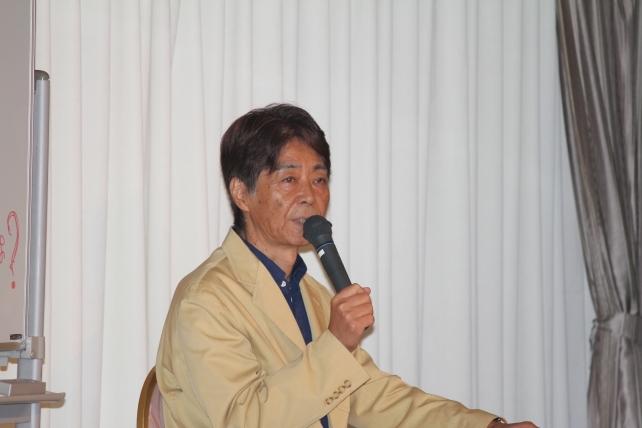 「今宮純クロストーク・ミーティングLIVE」、3月18日に開催