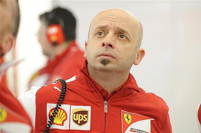 ザウバー、元フェラーリのレスタを獲得
