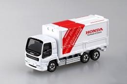 トミカ、「ホンダ レーシングトランスポーター」がラインナップ