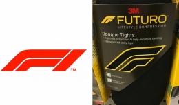 3M、商標問題でF1の新ロゴに申し立て