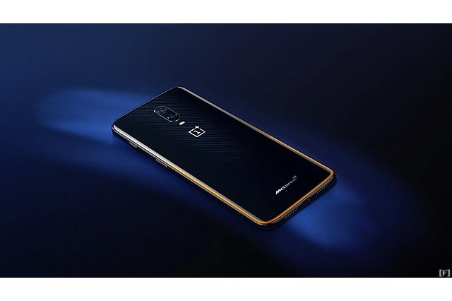 OnePlus、マクラーレン・エディションを発売