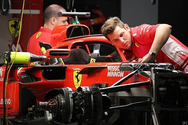フェラーリ、2月17日にフィルミング・デイを実施!?