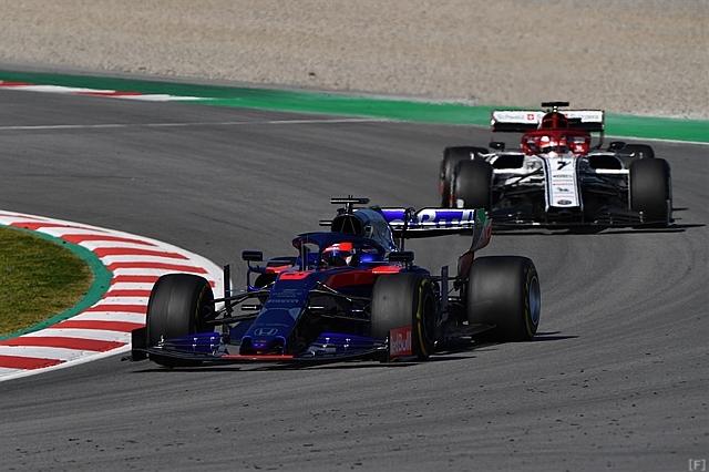 F1、2021年からの共通ギアボックスの入札開始