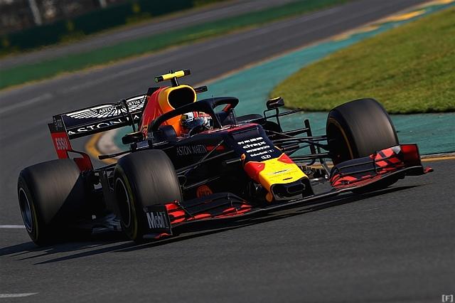 ホンダ、F1特集コラム「プレシーズンテストを終えて」