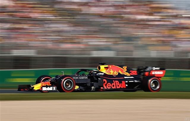 フェルスタッペン、予選モードではパフォーマンスの向上を実感できた