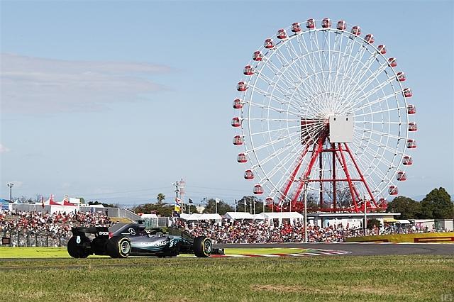 日本GP、明日朝からチケット販売開始