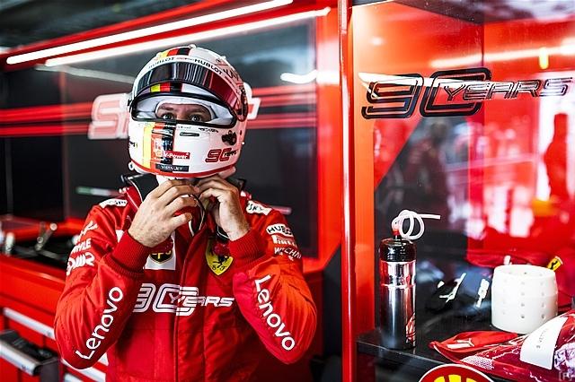 フェラーリ、カナダGPの裁定への上訴を断念