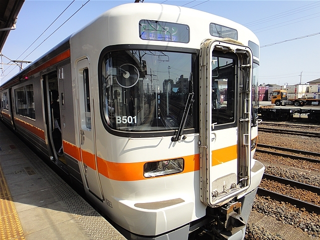 JR東海、臨時特急「鈴鹿グランプリ」の運行決定