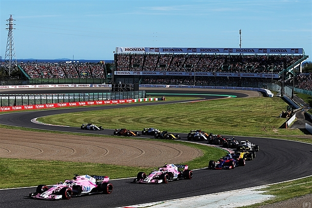 JAF、2020年日本GPは「10月8日~11日」で申請