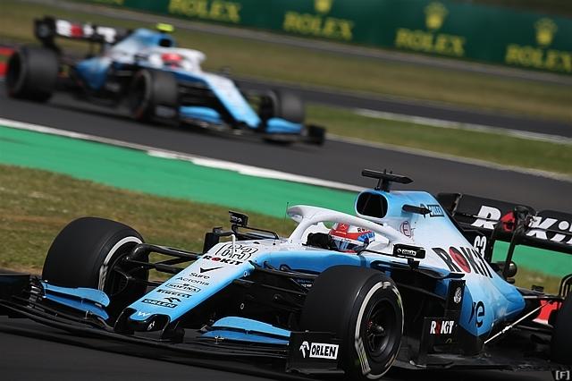 ウィリアムズ、メルセデスとエンジン供給契約延長!