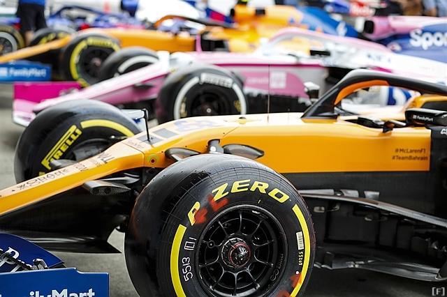 日本GP、予選実施が難しい場合はフリー走行2の順位でスタート