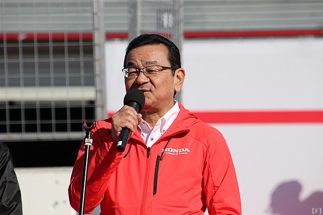 八郷隆弘社長、来シーズンはなにがなんでもタイトル獲得