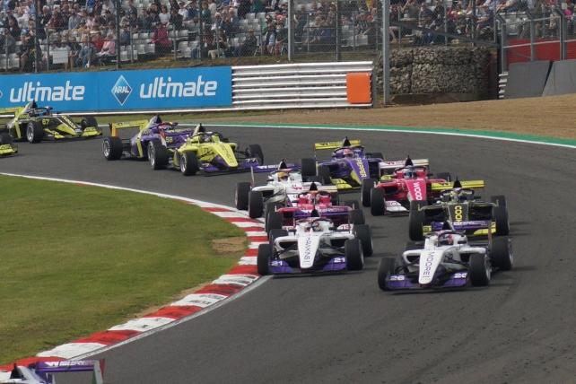 Wシリーズ、アメリカGPとメキシコGPで併催