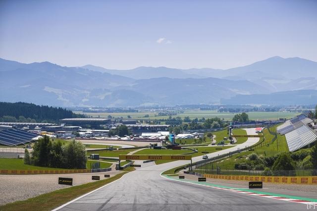 オーストリアGP、開催可否は今月末に判明