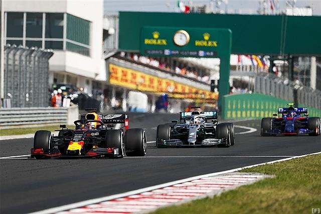 ハンガロリンク、イギリスGPの代替開催の可能性