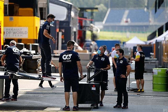 F1、シーズン開幕に向けて最終準備