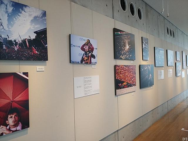 鈴鹿F1協議会、2021年日本GPにむけて「熱田護写真展」開催