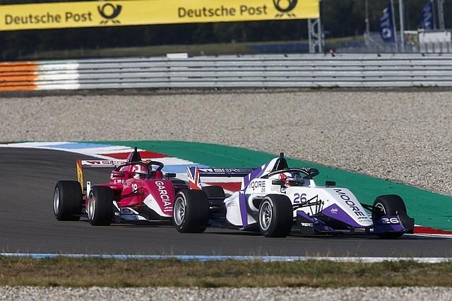 Wシリーズ、F1のサポートレースに組み入れられる可能性