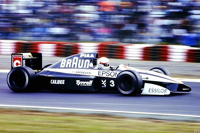 フジテレビNEXT、『Formula One Japanese Dream 19XX~20XX』再放送