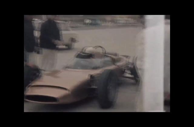 ホンダ、「RA270」の秘蔵映像を公開