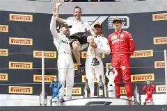 第8戦 フランスGP 金曜日フォト